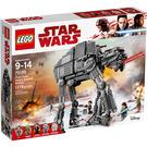 LEGO First Order Heavy Assault Walker Set 75189 Packaging