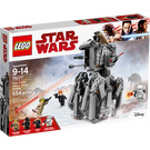 LEGO First Order Heavy Scout Walker Set 75177 Packaging