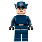 LEGO First Order Officer Minifigure