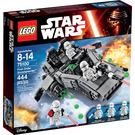 LEGO First Order Snowspeeder Set 75100 Packaging