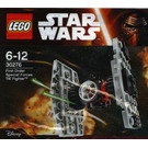 LEGO First Order Special Forces TIE Fighter Set 30276