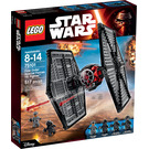 LEGO First Order Special Forces TIE Fighter Set 75101 Packaging