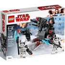 LEGO First Order Specialists Battle Pack Set 75197 Packaging