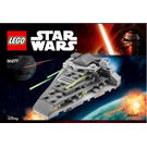LEGO First Order Star Destroyer Set 30277