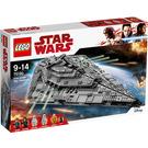 LEGO First Order Star Destroyer Set 75190 Packaging