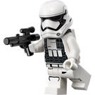 LEGO First Order Stormtrooper Set 30602