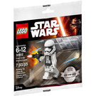LEGO First Order Stormtrooper Set 30602 Packaging