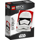 LEGO First Order Stormtrooper Set 40391 Packaging