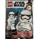 LEGO First Order Stormtrooper  Set 911951