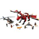 LEGO Firstbourne Set 70653