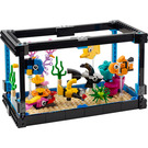 LEGO Fish Tank Set 31122