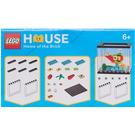 LEGO Fish Tank Set 3850060 Instructions