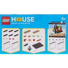 LEGO Fish Tank Set 3850061
