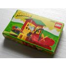 LEGO Fisherman's Wharf Set 3660 Packaging
