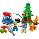 LEGO Fishing Trip Set 10583