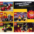 LEGO Five Set Bonus Pack 1476