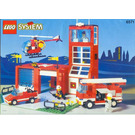 LEGO Flame Fighters Set 6571
