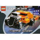 LEGO Flame Glider Set 8641