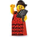 LEGO Flamenco Dancer Set 8827-6