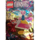 LEGO Flamy the Fox Set EL241502