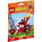 LEGO Flamzer Set 41531 Packaging