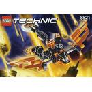 LEGO Flare Set 8521