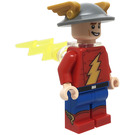 LEGO Flash (Jay Garrick) Minifigure