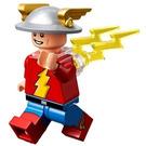 LEGO Flash (Jay Garrick) Minifigure