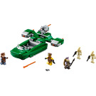 LEGO Flash Speeder Set 75091