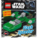 LEGO Flash Speeder Set 911618