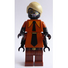 LEGO Flashback Garmadon Minifigure