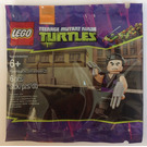 LEGO Flashback Shredder Set 5002127 Packaging