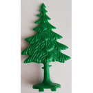 LEGO Flat Pine Tree with Feet