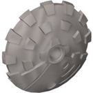 LEGO Flat Silver Bohroks UpDuplo Dril. Head (45275)