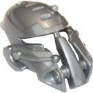 LEGO Flat Silver Dunkan Bulk Mask (87811)