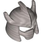 LEGO Flat Silver Helmet (12617)