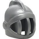 LEGO Minifig Helmet Castle with Fixed Face Grille (4503 / 15569)