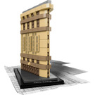LEGO Flatiron Building, New York Set 21023
