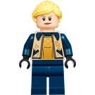 LEGO Fleur Delacour Minifigure