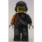 LEGO Flex Minifigure