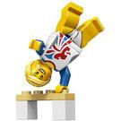 LEGO Flexible Gymnast Set 8909-6