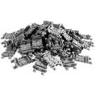 LEGO Flexible Train Tracks Set 8867
