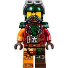 LEGO Flintlocke - Epaulettes Minifigure