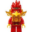 LEGO Flinx Minifigure