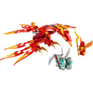 LEGO Flinx's Ultimate Phoenix Set 70221