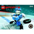 LEGO Flip Shot Set 3542 Instructions