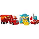 LEGO Flo's Café Set 10846