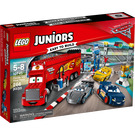 LEGO Florida 500 Final Race Set 10745 Packaging