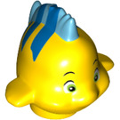 LEGO Flounder Fish (16032)