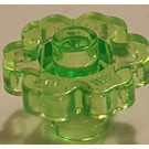 LEGO Flower 2 x 2 with Open Stud (4728 / 30657)